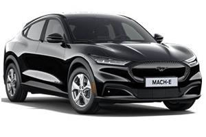 mustang-mach-e-model