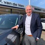 eric jansen eigenaar P. van de Ven