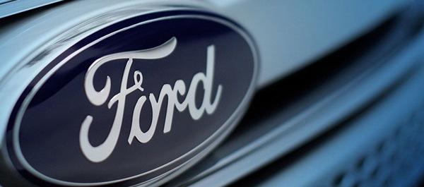 Ford legt de productie tijdelijk stil