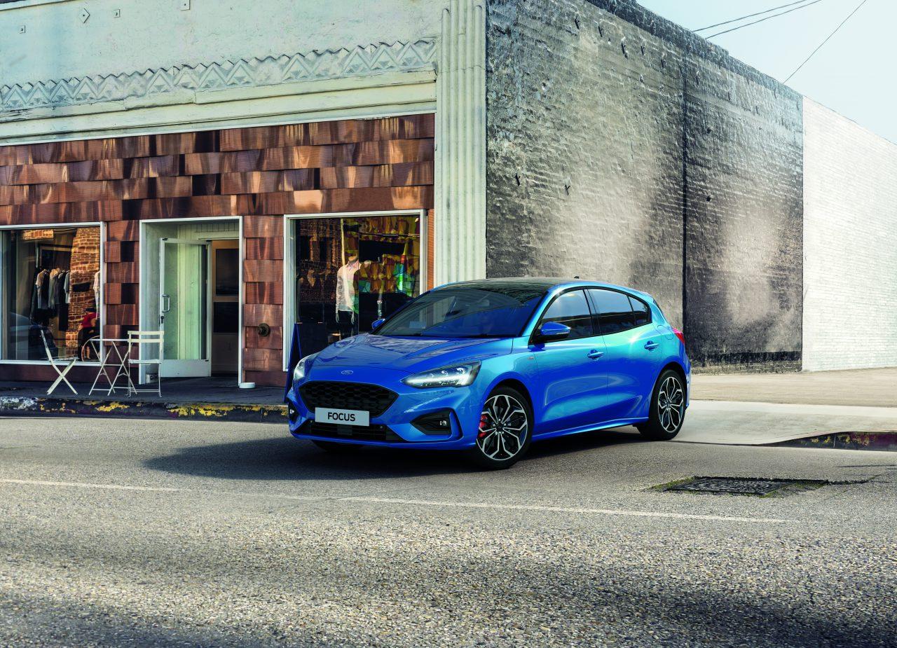 Ford-Focus-Hybrid